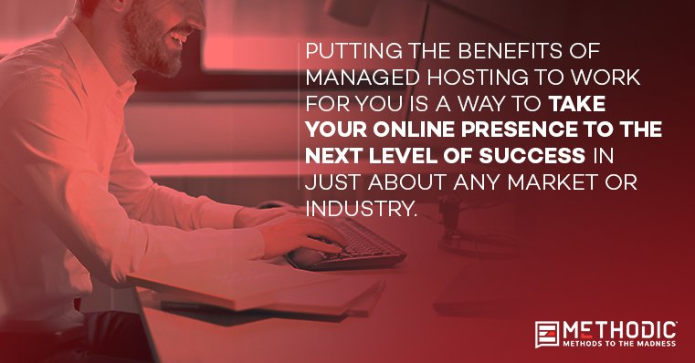 Methodic Managed Web Hosting Success