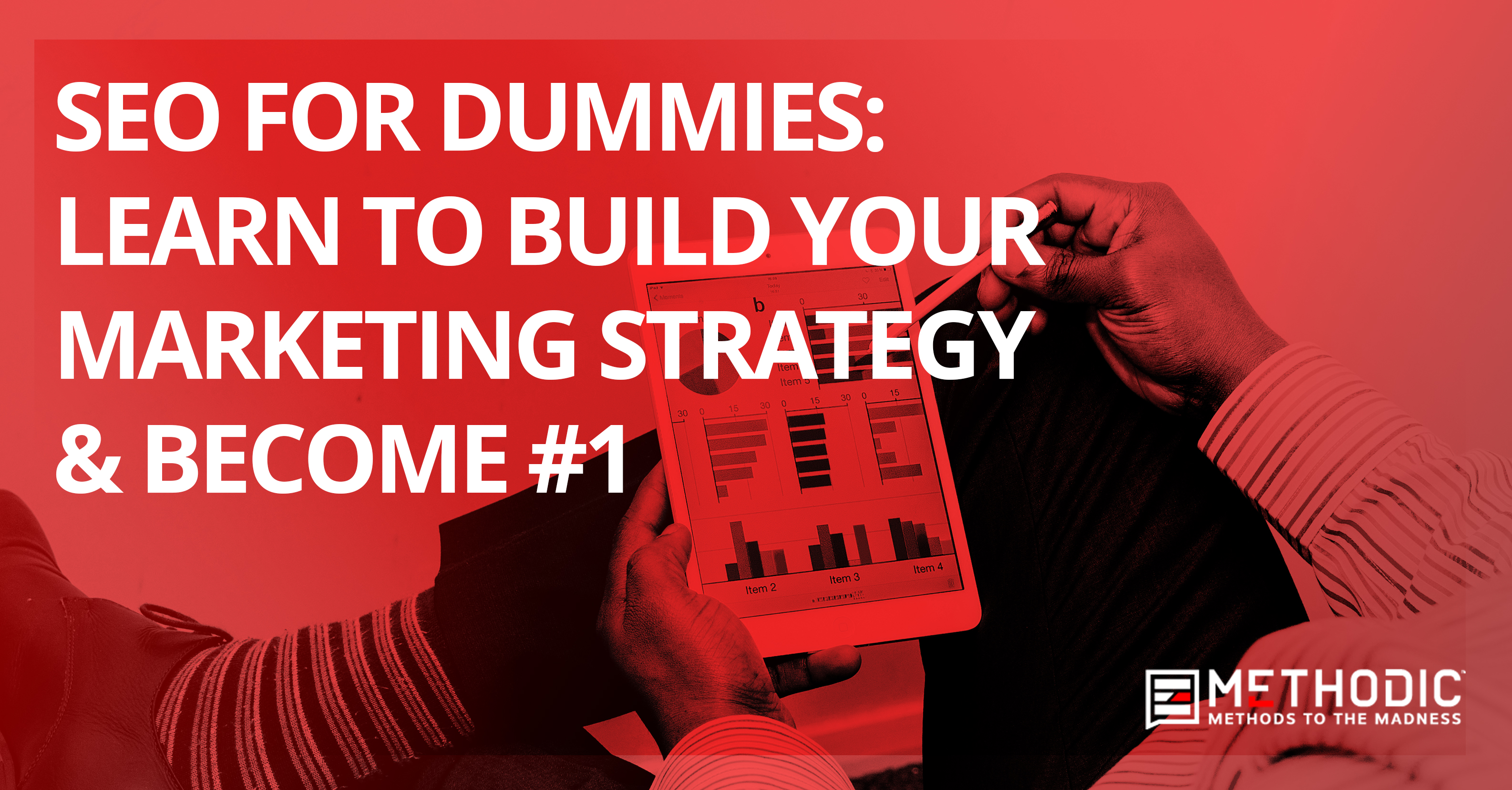 SEO For Dummies: Learn to Build Your Marketing Strategy & Become #1