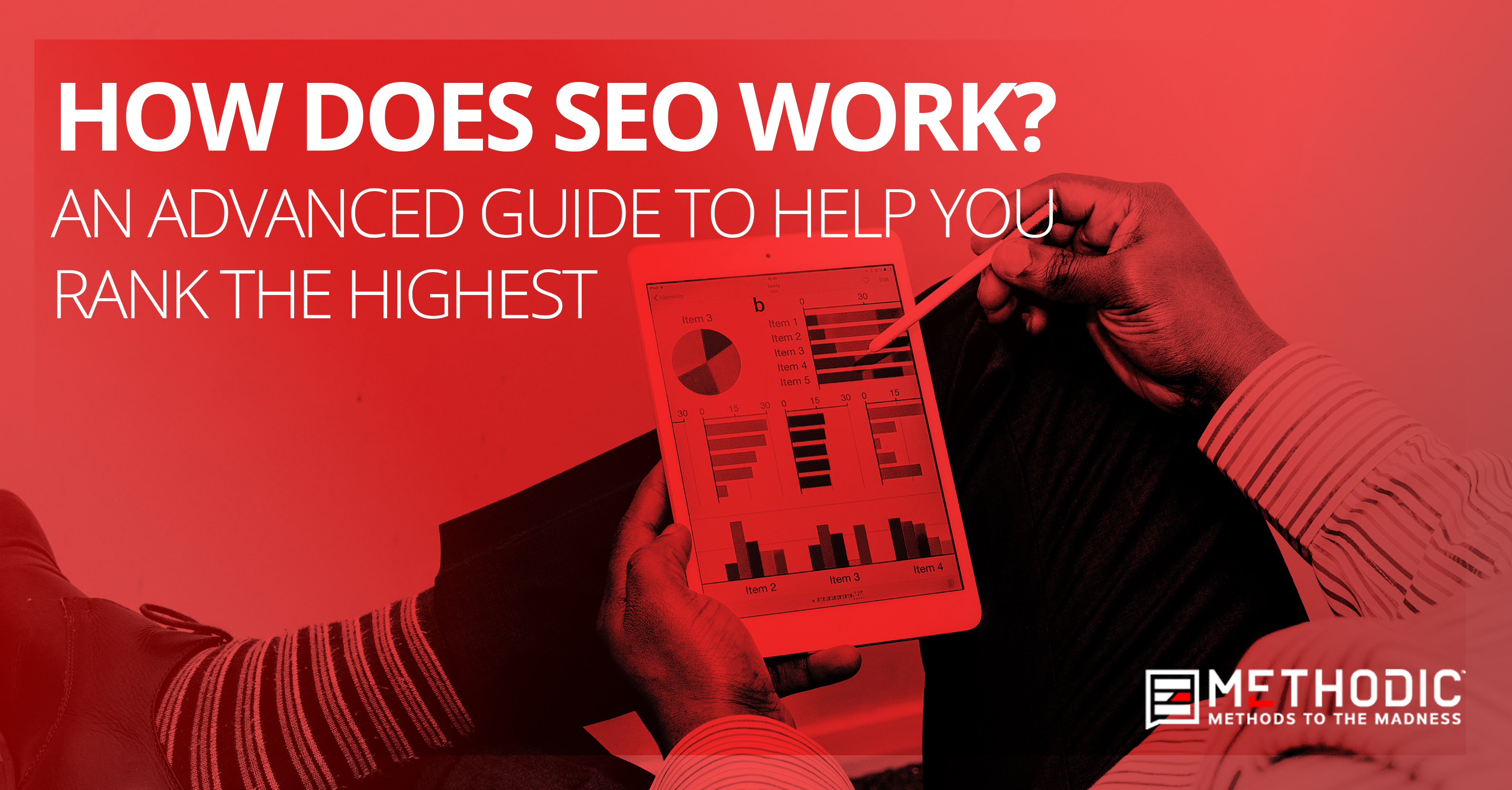 How Does Seo Work? An Advanced Guide to Help You Rank The Highest