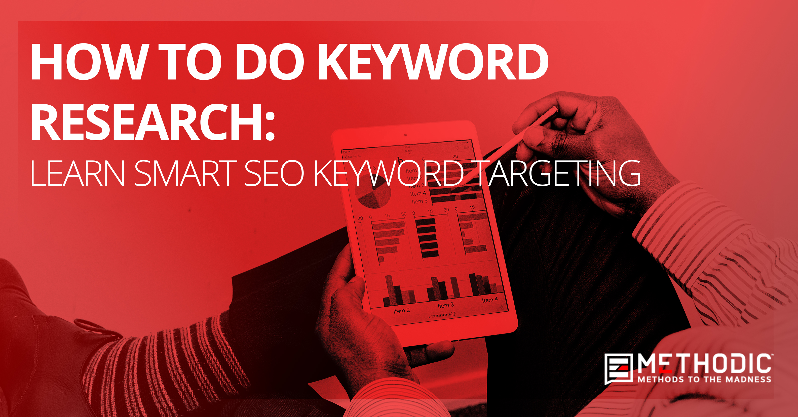 How to do Keyword Research: Learn Smart SEO Keyword Targeting